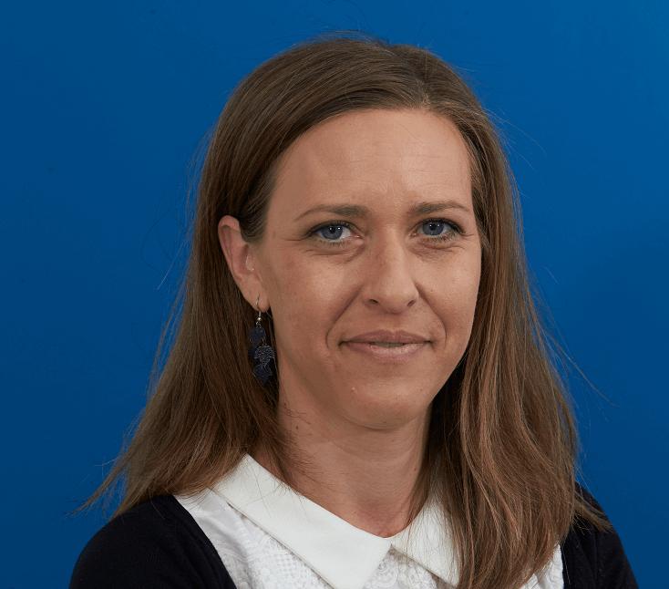 Karine CHAULET